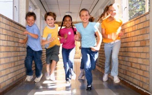 Mientras que nuestros jóvenes estén seguros, muestras escuelas estan seguras