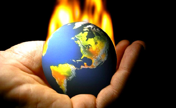 Insuficiente el compromiso de paises ricos contra el calentamiento global