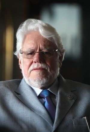 Falleció Carlos Gaviria magistrado de Colombia