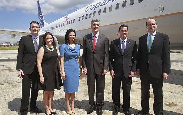 Panamá lista para recibir dignatarios de América