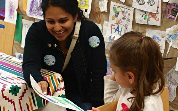 Las bibliotecas promoverán el libro infantil en El Día del Niño