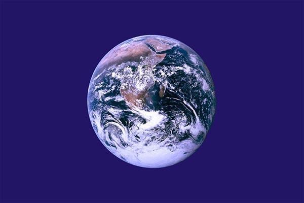 A una semana del Día Internacional de la Tierra…