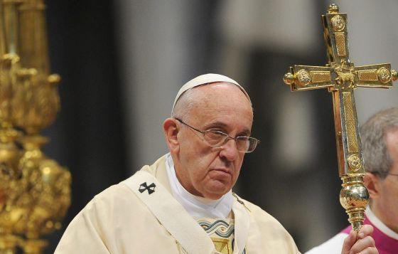 El Papa Francisco visitará los Estados Unidos