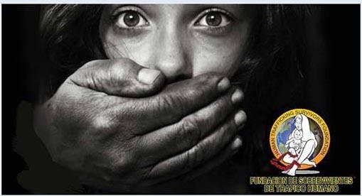 Senado acuerda proyecto de ley contra la trata de personas