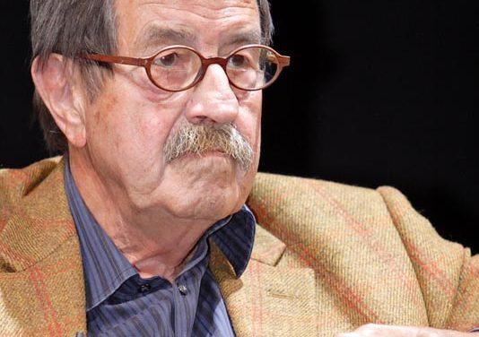 Muere el premio Nobel autor de «El Tambor de Hojalata»