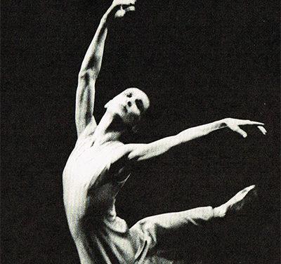 Se pospone exhibición 'Vivir para Bailar' sobre Gloria Contreras