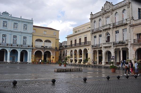 Inicia turismo de E.U. a Cuba