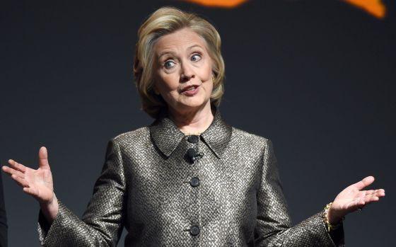 Los republicanos empiezan a atacar a Hillary