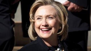 Es oficial: Hillary candidata a la presidencia de los EE.UU.