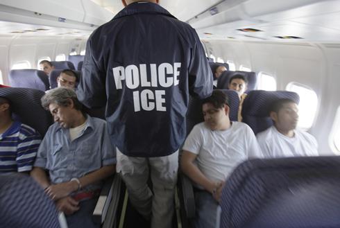 Obama busca no ser más el «deportador en jefe»