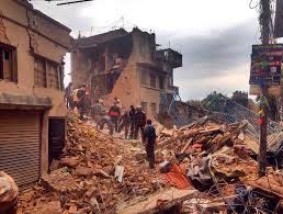 10,000 los muertos de Nepal