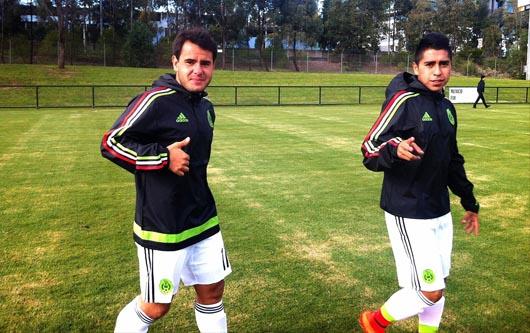 México Sub-20 en triunfo