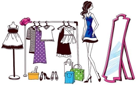 5 Tips para probarte ropa
