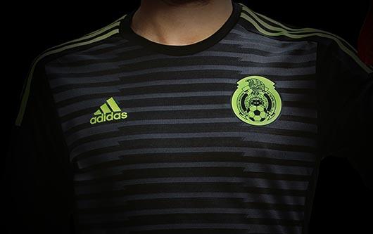 La selección nacional de México se enfrenta a Argentina