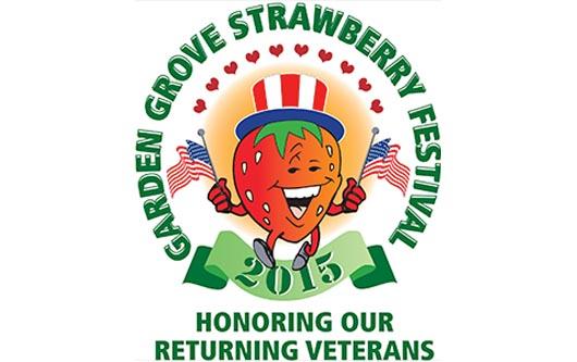 El 57 Festival Anual de Garden Grove