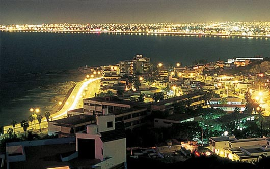 Mazatlán