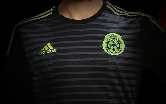 La Selección Nacional de México Sub-20 midió fuerzas ante el Necaxa