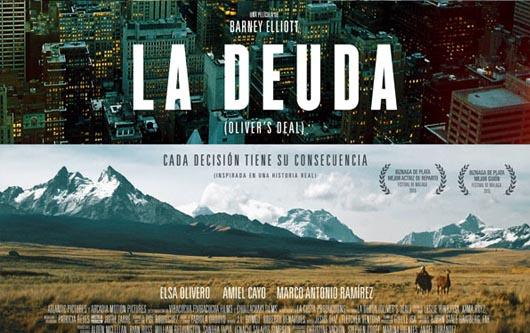 La Deuda (Oliver's Deal)