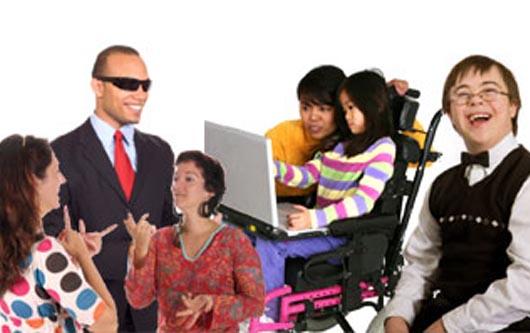 Las discapacidades y la salud