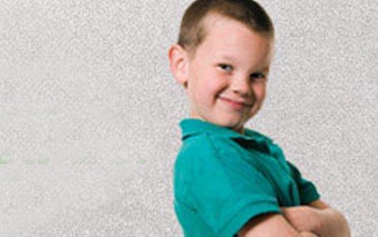5 formas de poner a su hijo a prueba del acoso escolar