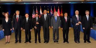 Senado vota vía rápida para el TPP