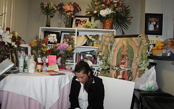 Miniondas y FarándulaUSA se une a la familia Alonso por la sensible pérdida de Erica