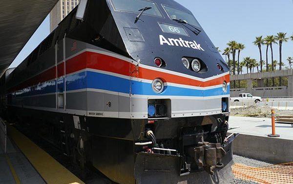 Mueren seis personas en siniestro de tren Amtrak