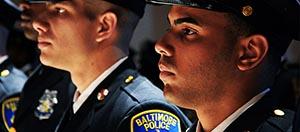 Informe policial de Baltimore en revisión por la ONU