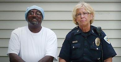 Otro policía que mata a un civil exonerado