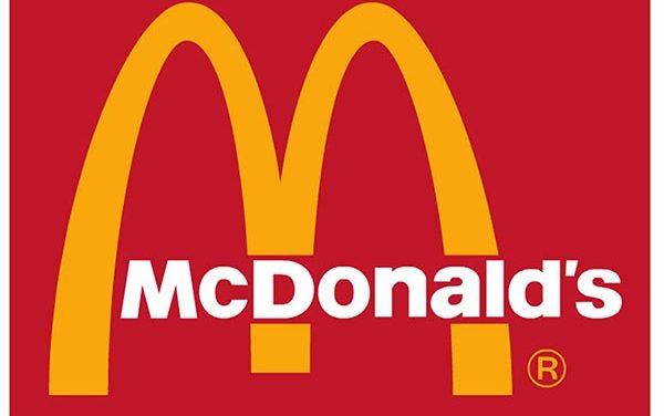 Demanda de $15 la hora en McDonald's