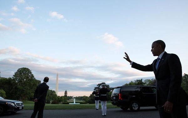 Obama se reúne con líderes del Golfo