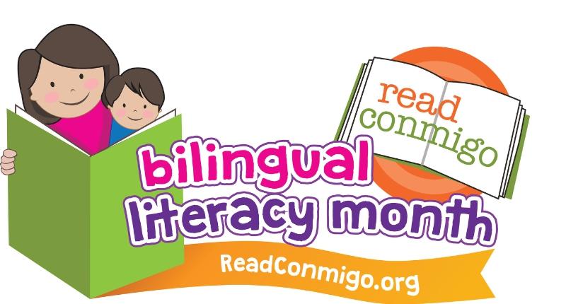 Mes de la Lectura Bilingüe