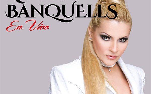 Rocío Banquells en vivo y en Santa Ana