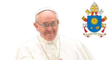 El Papa es entrevistado por niños