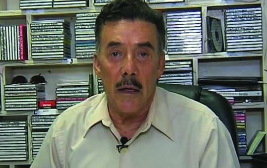 Don Pedro Rivera a hecho un llamado a sus hijos a la calma