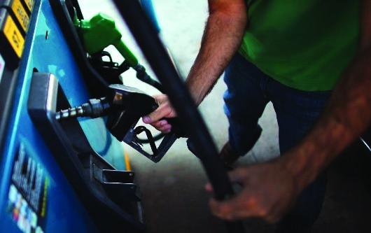 Los precios de la gasolina subieron