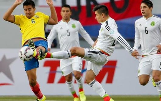 México se concentra en Copa Oro