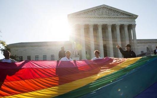 Reglamento de la Corte Suprema a favor de matrimonio del mismo sexo país