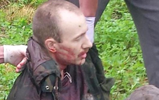 Capturan a David Sweat, el segundo prófugo de NY