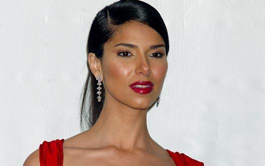 Roselyn Sánchez se retira de Miss USA