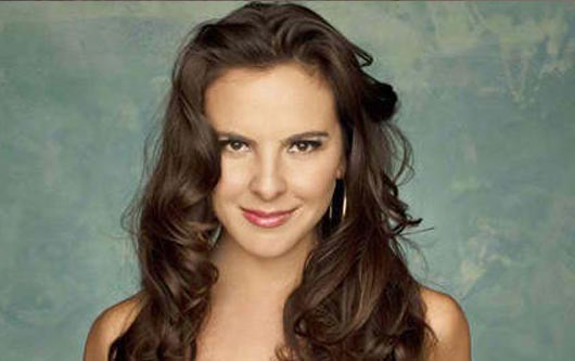 ¿Kate del Castillo- tendrá nuevo novio?