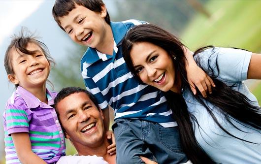 Antecedentes familiares de enfermedad
