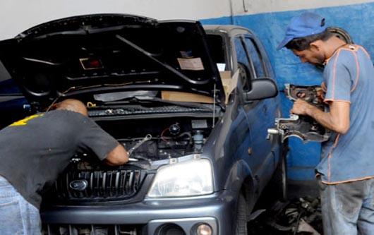 Compañias de seguro no pueden escogerle el taller de reparacion
