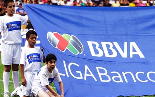 La LIGA Bancomer MX presenta en Copa América