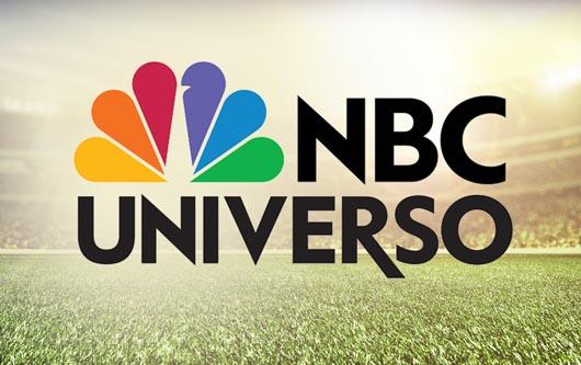 NBC universo transmite los partidos de la CONCACAF
