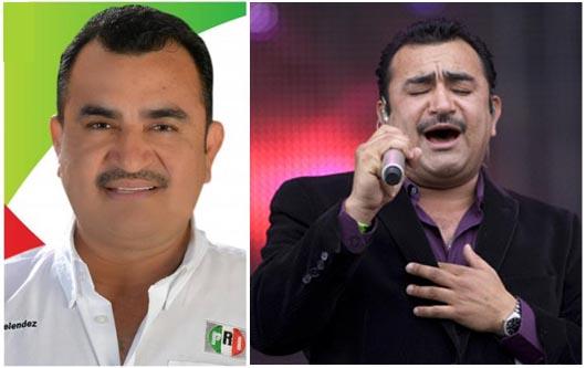 Tony Meléndez ganó elecciones como diputado en Chihuahua