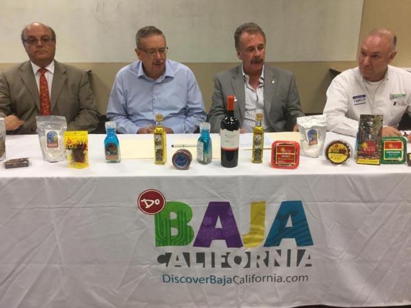 Firma de entendimiento: Northgate Gonzalez Markets y gobierno de Baja California