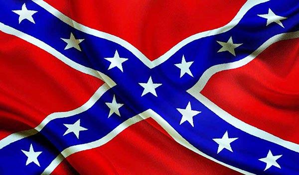 La bandera confederada dejaría de flamear en Carolina del Sur