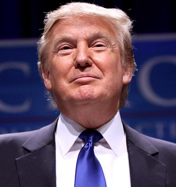 Donald Trump califica de «criminales» a los mexicanos en E.U.