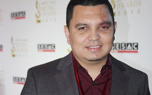 Una lluvia de estrellas desfiló en los SESAC Latina Music Awards